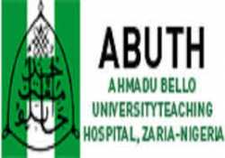 Ahmadu Bello University Teaching Hospital School of Nursing  2021/2022 Session Admission Forms are o