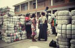 first grade bale of clothes grade AA very neat in all see and buy call 07066657069
