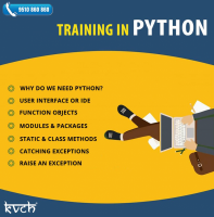 Get the best Python training course in Nigeria