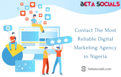 Contact The Most Reliable Digital Marketing Agency in Nigeria
